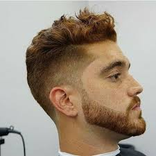 best haircuts for ginger men 53 slick taper fade haircuts for men men hairstyles world