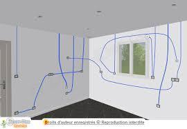 prise de courant cuisine installation électrique cuisine l électricité dans la cuisine