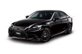lexus harrier 2014 review 2014 lexus is trd available for japan market wemotor com