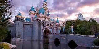 explore sleeping beauty castle disneyland resort