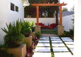 Small Narrow Backyard Ideas Backyard Beautiful Pathways Garden Outdoor Projects And Yard Ideas