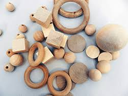 wood working supplies wooden craft and clock parts