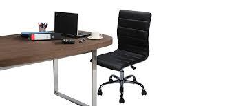 fauteuil de bureau sans chaise bureau sans accoudoir fauteuil bureau ergonomique pas cher