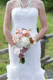 rustic art deco wedding inspiration glamour u0026 grace
