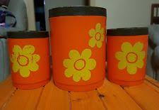 collectable kitchen canisters ebay
