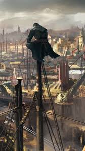 assassins creed syndicate video game wallpapers iphone 5 video game assassin u0027s creed syndicate wallpaper id