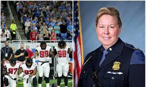 Director Meme - michigan state police director investigated for posting nfl meme