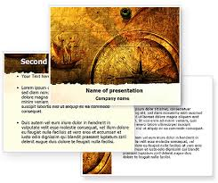 9 best photos of ancient map powerpoint template map and compass