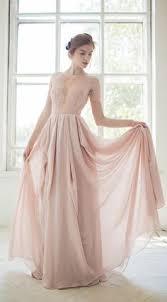 dusty wedding dress so dreamy in this dusty blue wedding gown carouselfashion http
