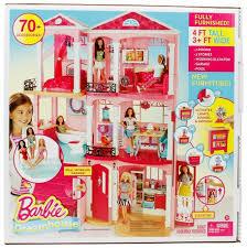 Barbie Hello Dreamhouse Walmart Com by Barbie Dreamhouse Walmart Canada