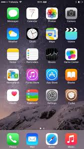 iphone 6s plus black friday get the iphone 6 plus u0027 resolution u0026 home screen landscape mode on