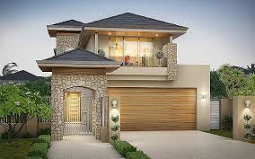 houses for narrow lots house plan beautiful storey house plans for narrow blocks