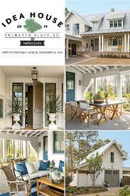 2014 southern living idea house bevolo gas u0026 electric lighting