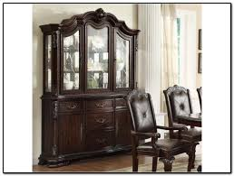 Buffet Glass Doors by Buffet Cabinets With Glass Doors
