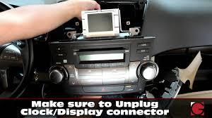 toyota highlander 2007 2012 grom android iphone usb bluetooth car