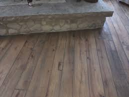 How To Scribe Laminate Flooring 29 Best Reclaimed Wood Floors Images On Pinterest Reclaimed Wood