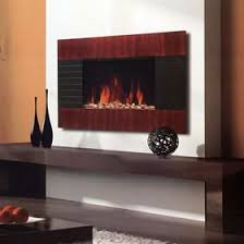 decorations wall mounted indoor fireplaces your daily mahogany wall mounted electric fireplace heater with remote small