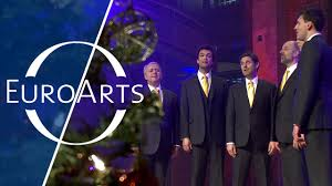the king u0027s singers stille nacht from their christmas repertoire