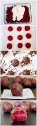 red velvet cake balls redstarrecipe