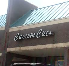custom cuts hair salons 6600 stage rd memphis tn phone