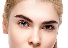 Hair Extensions Procedure by Eyebrow Extensions U203b U203b U203b Tian Studio Nyc