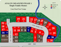avalon meadows amherst ny natale builders