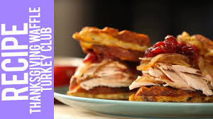 thanksgiving turkey sandwich recipe resurrect your thanksgiving leftovers recipe for club house