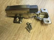 Blum Kitchen Door Hinges EBay - Blum kitchen cabinets