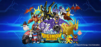 digimon masters appid 537180 steam database