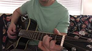 homesick catfish and the bottlemen chords twice catfish and the bottlemen guitar lesson youtube