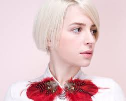 hair under ears cut hair 29 fancy formal hairstyles for short hair for 2013
