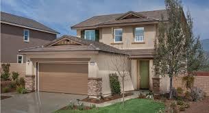 Beautiful Homes In California Rosena Ranch Sage New Home Community San Bernardino Inland