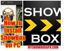 install showbox apk showbox for pc 2018 laptop windows 10 8 7 xp