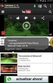 Apk Downloader Tubemate Youtube Downloader 2 4 4 For Android Download