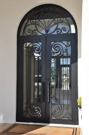 Front Door Metal Decor Exterior Front Doors I90 In Wow Small Home Decor Inspiration With