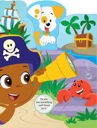 bubble guppies let u0027s play bubble puppy book by bubble guppies