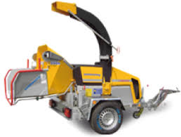 Woodworking Machines For Sale Ireland by Wood Chipper Hire Woodpecker Environmental Ltd