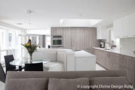 a modern kitchen design in lexington massachusetts