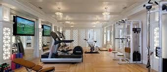 making a house tips on making your own gym inside your house women daily magazine