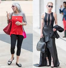 street style for over 40 streetstyle at new york fashion week as worn by 40 women