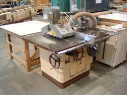 table saw power feeder mounting a table saw power feeder