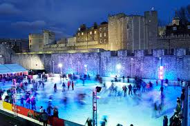 christmas ice rink in london fg properties