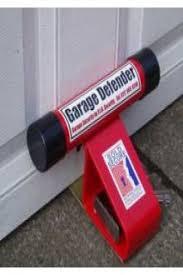 Security Garage Door by Garage Door Security Garage Door Defenders