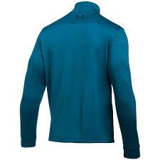 armour sweater armour mens 2018 armour fleece icon 1 4 zip pullover