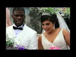 mariage congolais christian et baya mariage congolais algérien