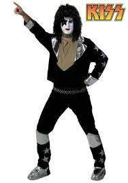 Kiss Halloween Costumes Kiss Costumes Costumelook