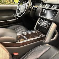 range rover interior 2017 2018 range rover sport interior specs 2018 cars review