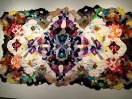 field trip to the denver art museum exhibition spun sew news