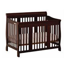 Espresso Convertible Cribs by Tuscany Crib Espresso Creative Ideas Of Baby Cribs