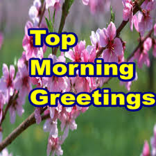 top morning greetings android apps on play